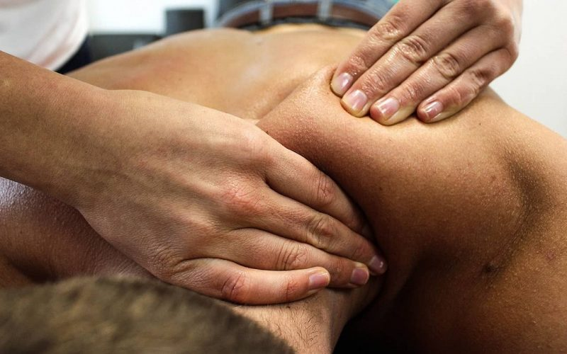 How a simple massage can assist your adrenal health!