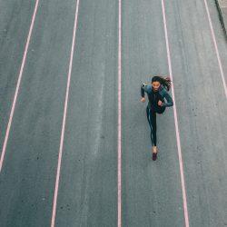 Optimizing Training Around your Menstrual Cycle