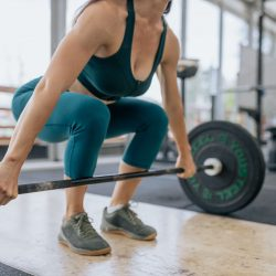 Is Deadlifting Bad for your Back?