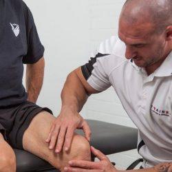 Patella Dislocation Treatment Perth